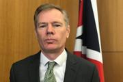سفیر انگلیس: با دیدن تصاویر سیل در ایران شوکه شدم/ عکس