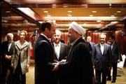 آخرین تانگوی تهران در پاریس؛ روابط ایران با فرانسه در سال ۹۷ چگونه گذشت؟