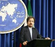 واکنش ایران به حمله تروریستی در پاکستان