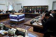 Iran's disaster management underway
