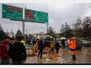 وزارت نیرو: مسدودسازی مسیل قدیمی شیراز، عامل ایجاد سیل است