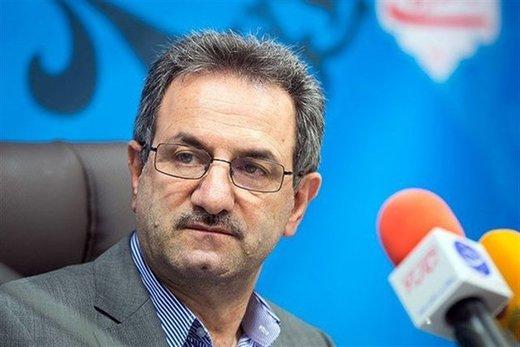 استانداری تهران,حوادث شهری,سیل
