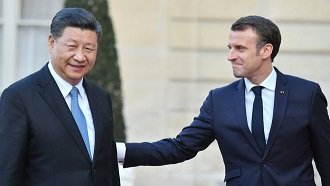 خبر بد برای بویینگ/ چین ۳۰۰ ایرباس میخرد