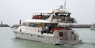 محدودیت برای انجام سفرهای دریایی