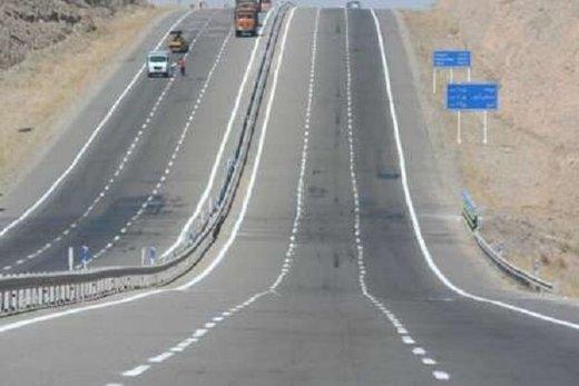 تردد نوروزی در آذربایجان شرقی یک درصد رشد دارد