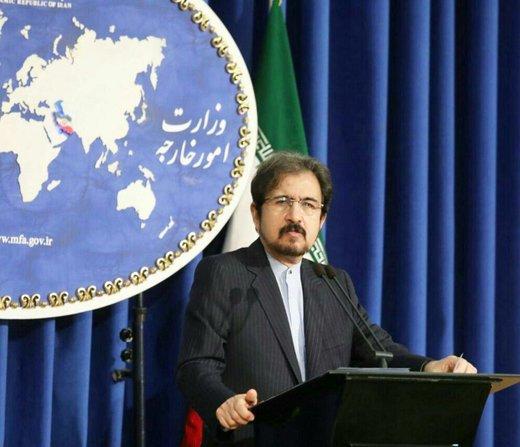 تبریک تولد حضرت آشوزرتشت از سوی یک مقام وزارت خارجه