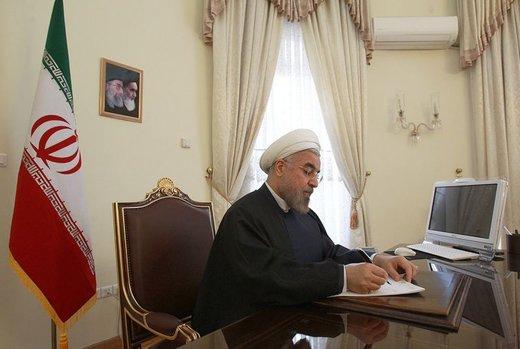 ماموریت روحانی به وزیر کشور درباره حادثه سیل شیراز