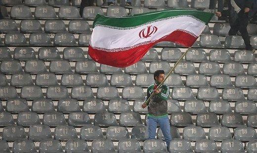بلیت ایران-سوریه، فقط ۱۰۰ تومان!