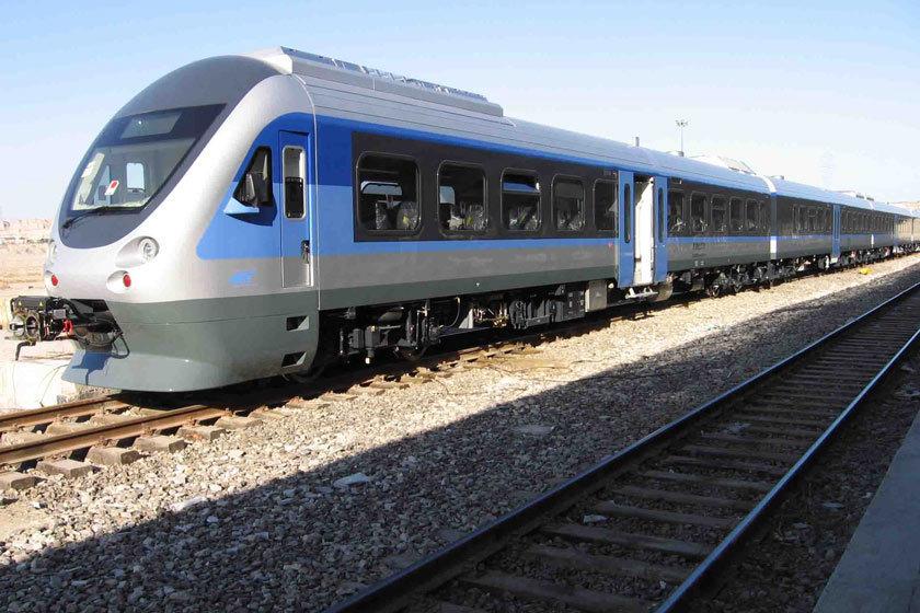 قیمت بلیت قطار