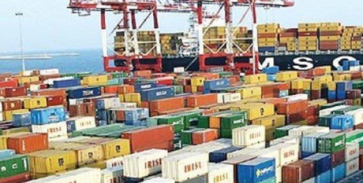 صادرات و واردات از گمرک سال ۹۷