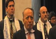 رئیس دستگاه اطلاعاتی الجزایر استعفا کرد