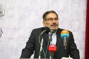 دبیر شورای عالی امنیت ملی انتصاب سرلشکر سلامی را تبریک گفت