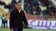 افشین قطبی به فوتبال چین بازگشت/عکس