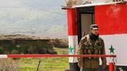 اولین اقدام سوریه درباره جولان