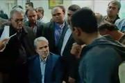 فیلم | گزارشی از اقدامات ویژه نوبخت در سفر به شیراز