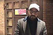 فیلم | خواهش احسان علیخانی از مردم برای این چند روز پرخطر