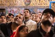 تصاویر | مسافران نوروزی در کلیسای معروف اصفهان