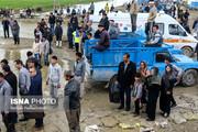 همتی:  ۴۰۰۰ میلیاردتومان وام برای سیلزدگان اختصاص یافت