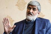 حمایت تمام قد علی مطهری از عملکرد زنگنه/ وزیر نفت تاکید دارد بابک زنجانی ایجاد نکنیم