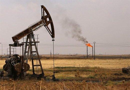 پاکستان نزدیک مرز ایران نفت کشف کرد