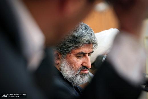 انتقادات صریح مطهری از عارف و جلالی: کینه سران فراکسیون امید و مستقلان باعث اتفاقات انتخابات هیات رئیسه شد