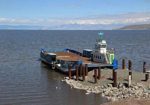 رهاسازی ۷۳۰ میلیون متر مکعب آب به سمت دریاچه ارومیه