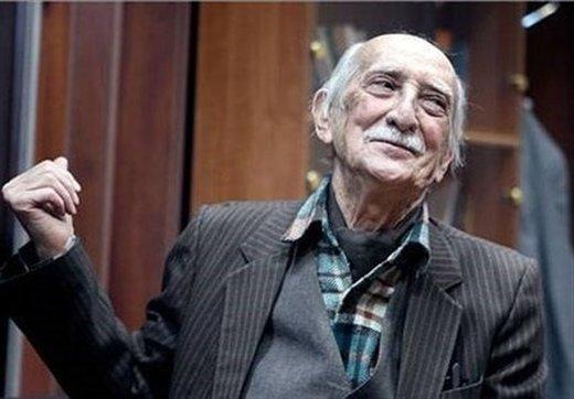 داریوش اسدزاده، تاریخ خیابان لالهزار را مینویسد/ عکس