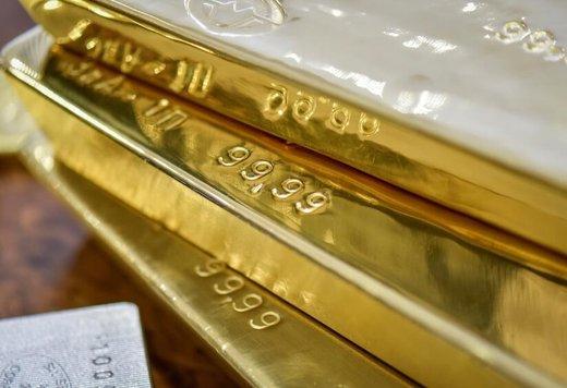 طلا در بازار جهانی گران شد
