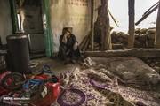 تصاویر   آن روی زندگی در خراسان سیلزده