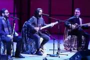 فیلم | واکنش همای به حضور خاوری در کنسرتش در کانادا