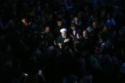 فیلم | وعدههای رئیس جمهور در جمع مردم سیلزده کردخیل