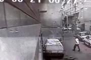 فیلم | صحنه اولین سرقت سال ۹۸ از منزلی در تهران + اعترافات سارق