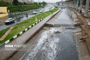 سازمان هواشناسی: از اسکان در حاشیه رودخانهها خودداری کنید