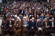حسینزاده نایب رئیس فراکسیون امید: باید از فضای شیخوخیت عبور کنیم