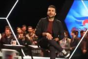 فیلم | وقتی محمدحسین میثاقی خواننده میشود!