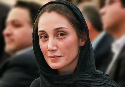 هدیه تهرانی پاسخ تمجید پرویز پرستویی را داد/ عکس