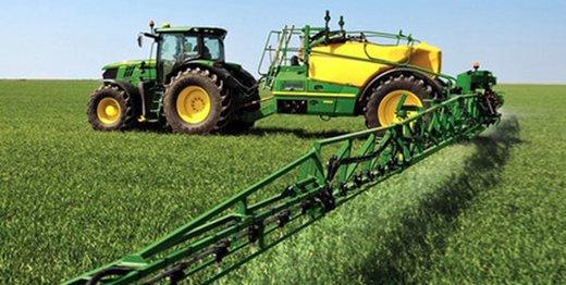 معاون وزیر جهادکشاورزی: کشاورزان به اخطارها توجه کنند