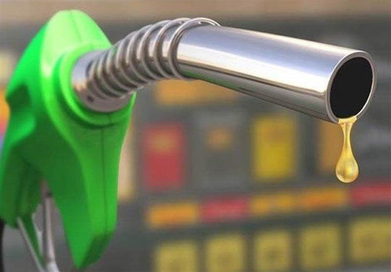 بنزین و سهیمه بندی