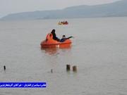 افزایش ۵۷ درصدی حجم آب دریاچه ارومیه/ تراز به ۱۲۷۱.۱۹ رسید