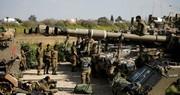 ارتش رژیم صهیونیستی به حالت آمادهباش درآمد
