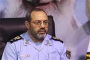 امیر نصیرزاده: ارتش درکنار مردم خسارت دیده خواهد بود