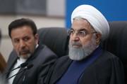 فیلم   روایت رئیس جمهور از پیروزهای ایران بر آمریکا در ۲ سال اخیر