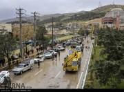 اطلاعیه سپاه شیراز: منافقین برای سیل شیراز شایعه و دروغ میسازند