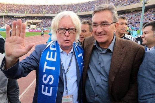 منتظر پروپئیچهای جدید باشید/ سال سیاه فوتبال ایران!