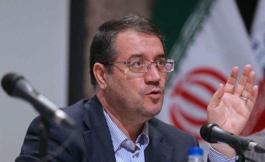 وزیر صنعت، معدن و تجارت: اولویت امسال دولت مقابله با قاچاق است