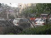 کلیه محورهای ارتباطی آذربایجانغربی بارانی است/ چالدران برفی است