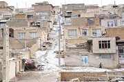 اسکان شهروندان مناطق در معرض سیل در مدارس تبریز