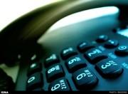 دریافت حق اشتراک از مشترکین تلفن ثابت تصویب شد