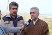 آخرین اخبار از سد کرخه/ کنترل سیلاب در دشت آزادگان