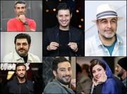 از رضا عطاران تا نوید محمدزاده، بازیگرانی که مردم را به سینما میکشانند